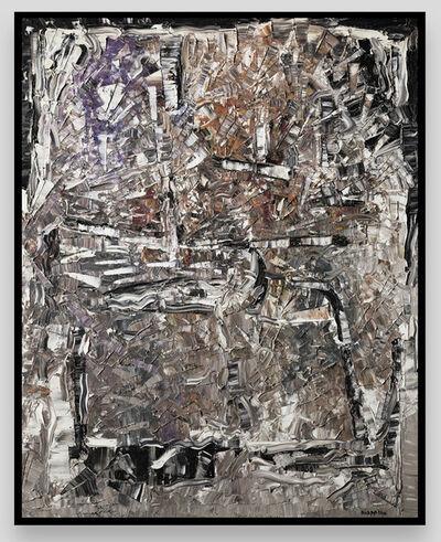 Jean-Paul Riopelle, 'Untitled', 1964