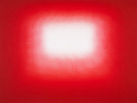 Anish Kapoor, 'Red Shadow 2', 2016