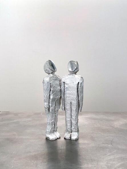 Marcus & Rita Egli, 'Hominium 2', 2012