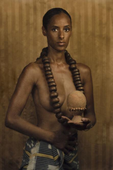 Delphine Diallo, 'Rebirth', 2020