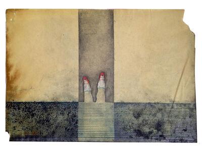Angélica María Zorrilla, 'En el borde', 2014
