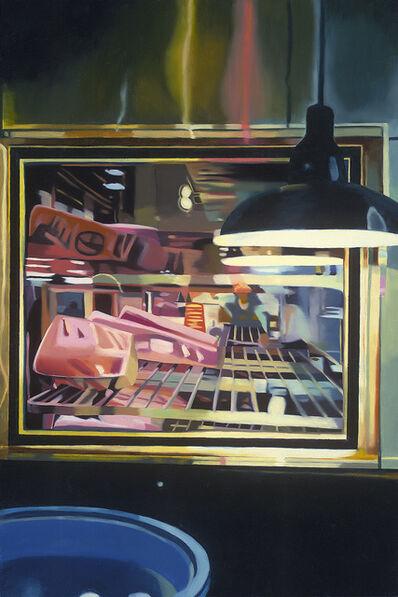Megan Rye, 'Tsukiji Fish Market 7', 2005