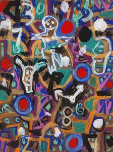 Jay Milder, 'Untitled', 1989