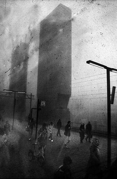 Yusuf Sevinçli, 'Untitled 006', 2011