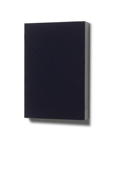 Alfonso Fratteggiani Bianchi, 'Untitled WVZ 018e', 2012