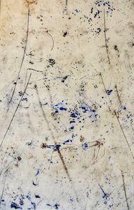 Chrisél Attewell, 'Memories of the Leonardo VIII', 2019