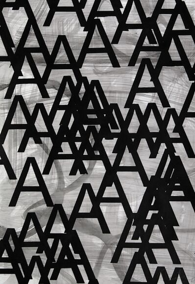 Alejandro Thornton, 'Untitled 13', 2016