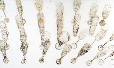 Katina Huston, 'Champagne in Pink', 2017