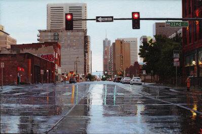 Greg Gandy, 'Denver Downpour', 2013