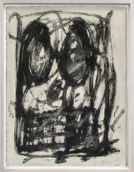 Rashid Johnson, 'Untitled (Anxious Men)', 2019