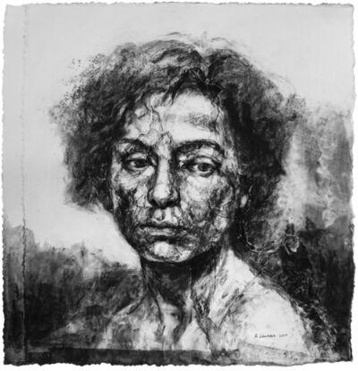 Alison Lambert, 'Anahita', 2017