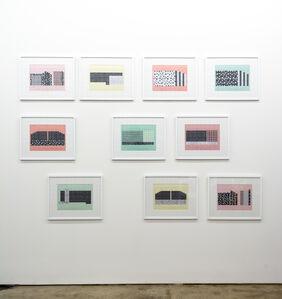Edra Soto, 'Casas-Islas | Houses-Islands', 2021