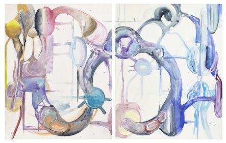 Friedrich G. Scheuer, 'Untitled', 2010