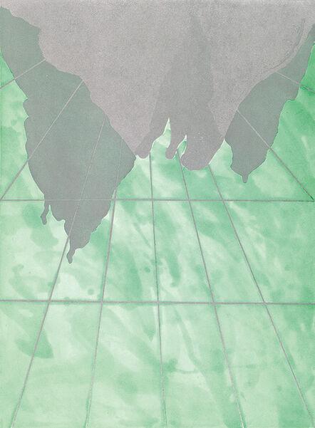Mary Heilmann, 'Passage', 2006