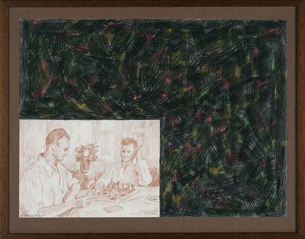 Ilya & Emilia Kabakov, 'The Chess Game', 2003