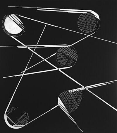 Vargas-Suarez Universal, '5 Sputniks', 2013