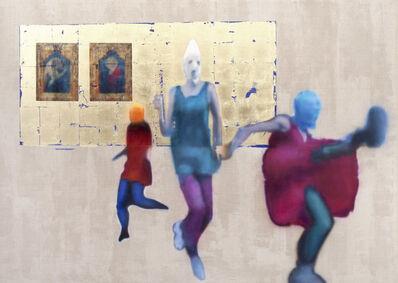 John Keane, 'Fear Not', 2013