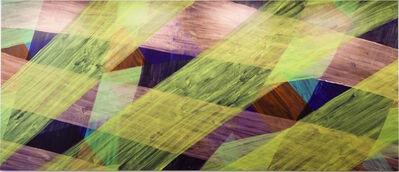 Katharina Grosse, 'Untitled', 2004
