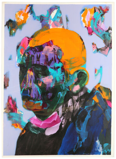 China Mike, 'untitled', 2016