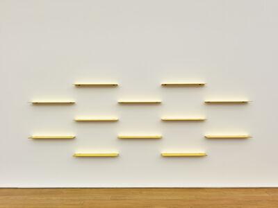 Hreinn Fridfinnsson, 'For Light Shadow and Dust', 2014