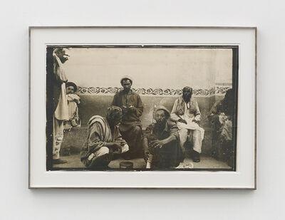 Sigmar Polke, 'Ohne Titel (Quetta, Pakistan)', 1975