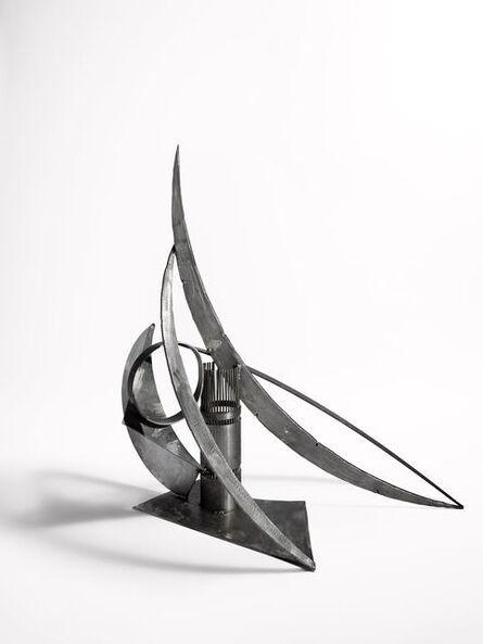 Dina Wind, 'Sail #5', 1988