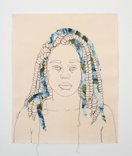 Giovanna Swaby, 'My Hands are Clean 2', 2017