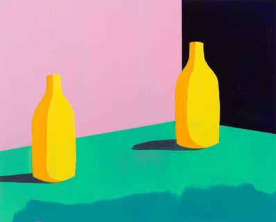 Cara Nahaul, 'Milk', 2019