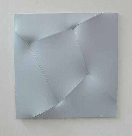 Jan Maarten Voskuil, 'Broken White Violet', 2015