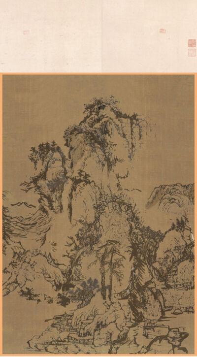 YAO LU 姚璐, 'Early Spring 早春图 ', 2017