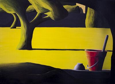 Paola Risoli, 'Gardens # 54', 2006