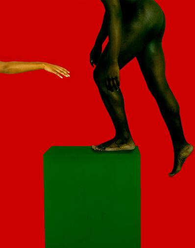 Naomieh Jovin, 'Untitled (Step)', 2016