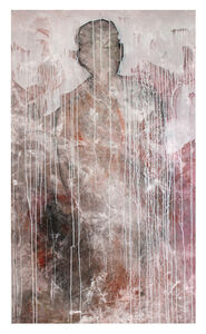 Sergio Gomez, 'Healing #2', 2016