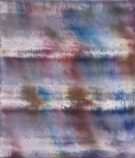 Lon Godin, 'Surface Tension B23022021', 2021