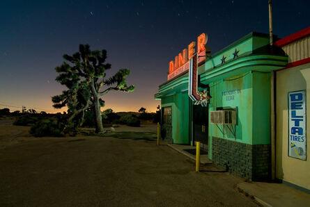 Noel Kerns, 'Diner', 2020