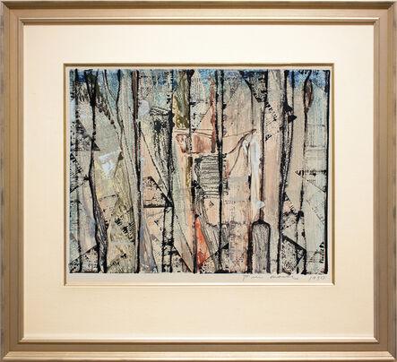 Robert Freimark, 'Weeping Wall', 1990