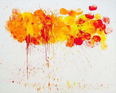 Omar Hassan, 'Breaking Through #8', 2015