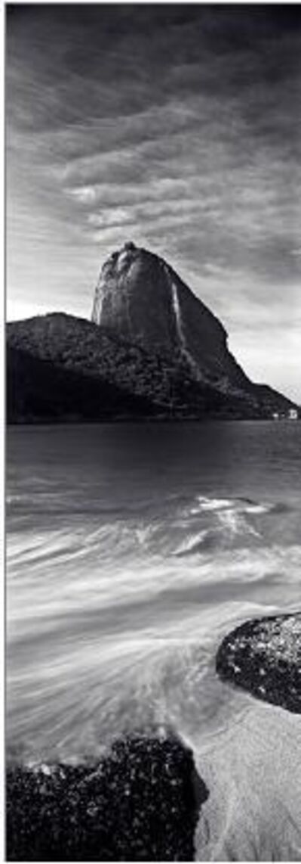 Cesar Barreto, 'Praia Vermelha'