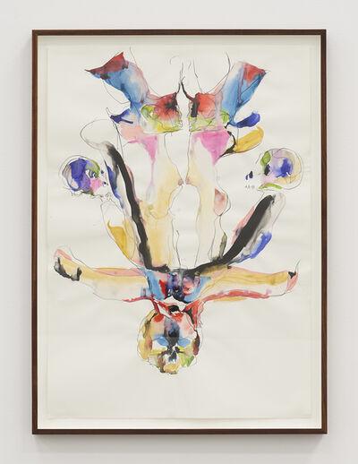 Liam Everett, 'Untitled (Optic Nerve)', 2020