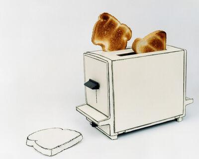 Cynthia Greig, 'Representation #29 (Toaster)', 2009