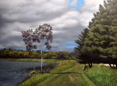 Eileen Murphy, 'The Artist Waits in Ambush There', 2017