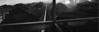 Josef Koudelka, 'Bende transporteuse - Parc à charbon', 1991/1996