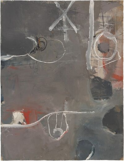 Richard Diebenkorn, 'Untitled (Sausalito)', ca. 1948-49