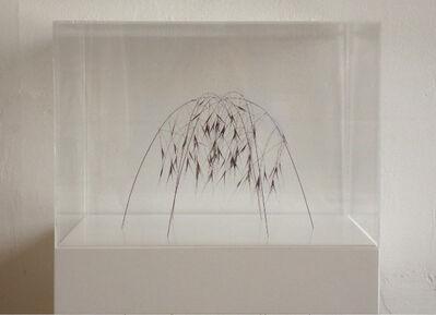 Christiane Löhr, 'Grosse Bogenform (big arch form)', 2014