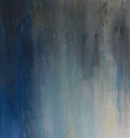 Michael Biberstein, 'Blue Wonder ', 2006