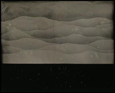 Nadezda Nikolova-Kratzer, 'Elemental Forms, Landscape Rearticulated no. 6', 2020