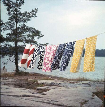 CLAIRE AHO, 'Marimekko II', Mid 1960´s