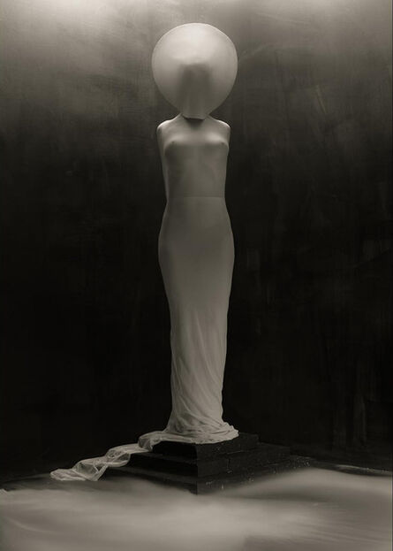 John Dykstra, 'Venus in Retrograde'