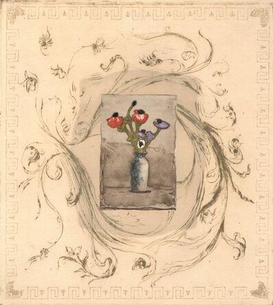 Theodore Roussel, 'Anemonies', 1897