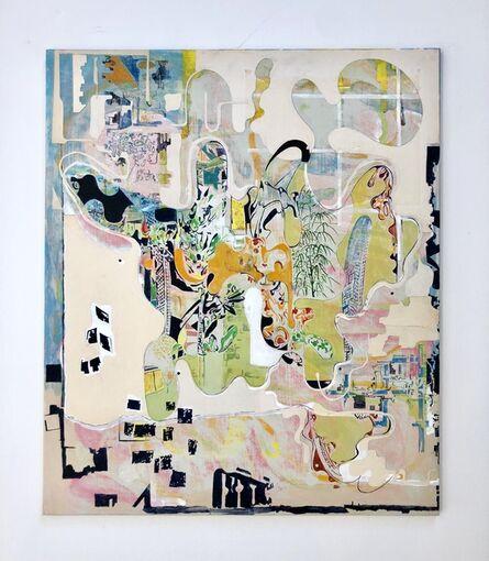 Will Murchison, 'Deimatic Behavior', 2019